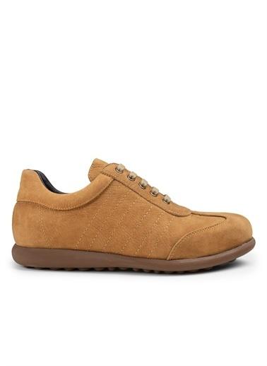 Deery Ayakkabı Camel